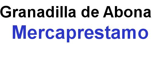 Préstamos en Granadilla de Abona